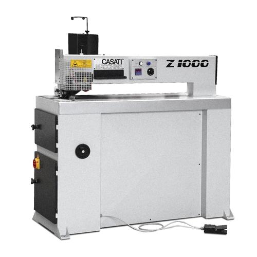 Giuntatrice a filo Z1000